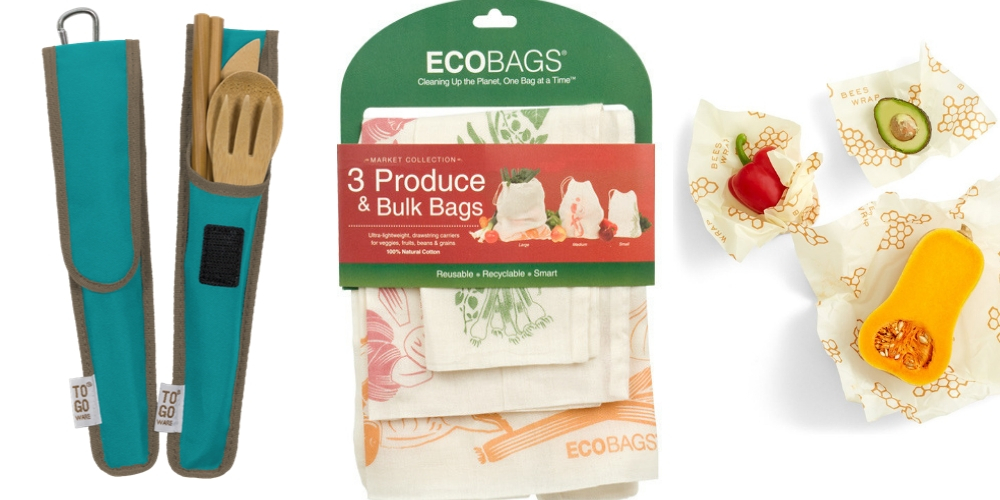 These 5 reusable products to help you reduce waste