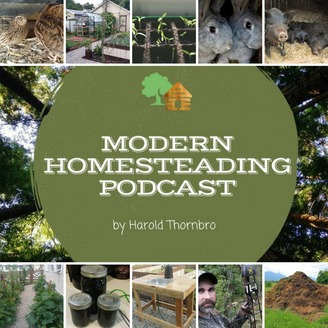 6 Homesteading Podcasts To Add To Your Playlist Hello Homestead