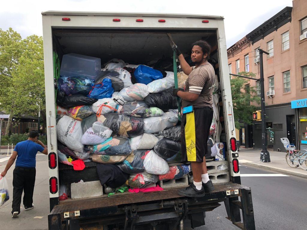Where do recycled clothes go? | Hello Homestead