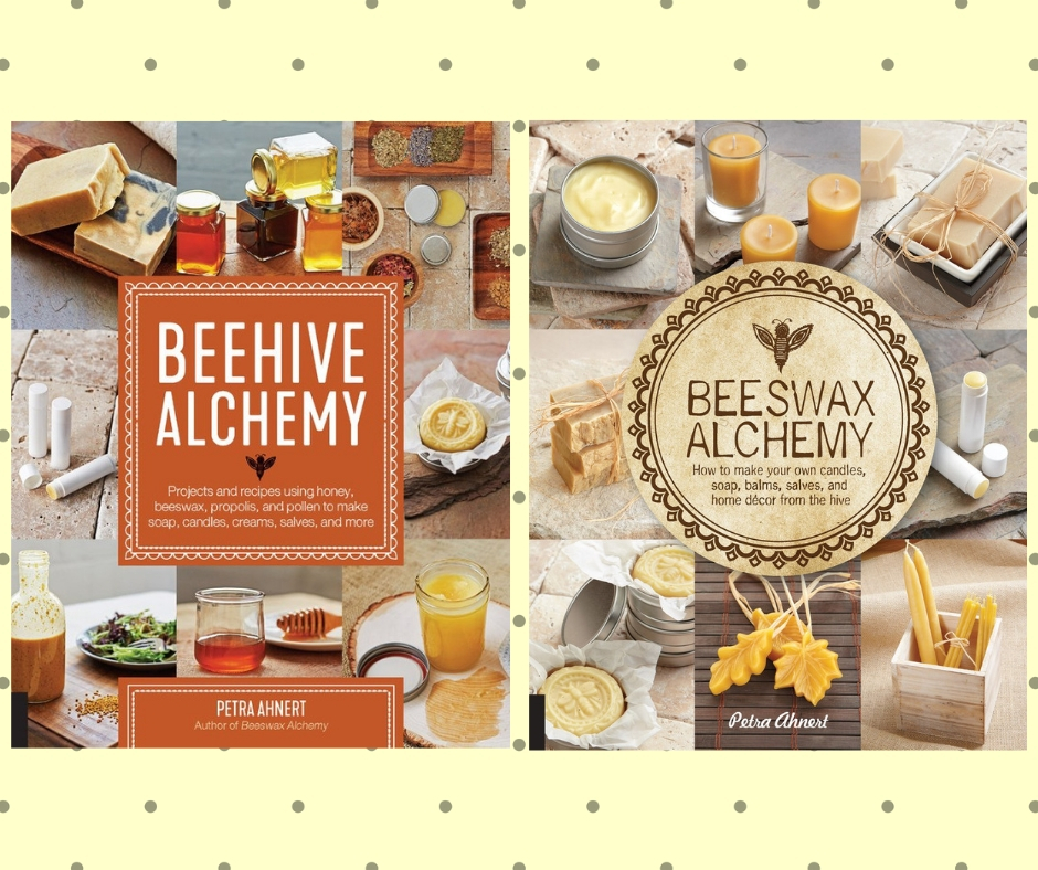 Beekeeper Petra Ahnert shares the secrets of 'Beehive Alchemy'