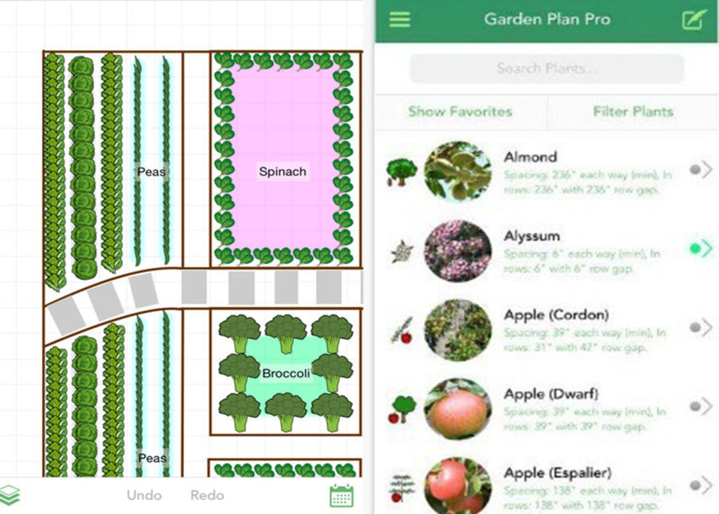 6 Gardening Apps For Planning Your Plantings Hello Homestead